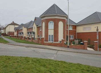Thumbnail 2 bed flat for sale in Forches Avenue, Barnstaple