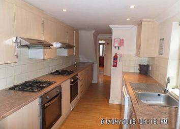 Thumbnail 7 bed terraced house to rent in Hirwain Street, Cardiff
