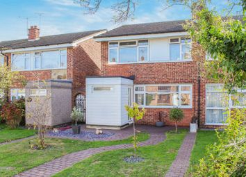 Thumbnail 4 bed semi-detached house for sale in Larkswood Walk, Wickford
