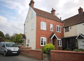 Thumbnail 3 bed link-detached house for sale in Springhill, Cam, Dursley