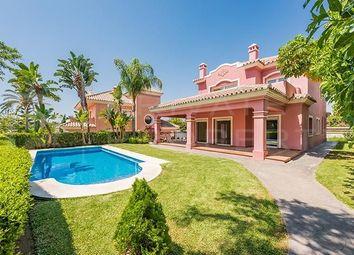 Thumbnail 4 bed villa for sale in Marbella, Málaga, Spain