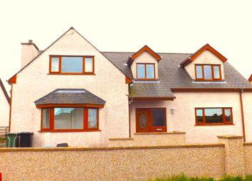 Thumbnail 3 bed detached house to rent in Elim, Llanddeusant, Caergybi, Ynys Mon