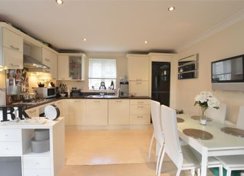 Thumbnail 2 bed flat for sale in Thornley Close, Abingdon, Oxfordshire