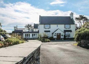 Thumbnail 5 bed property for sale in Ballaterson Beg, Ballaugh
