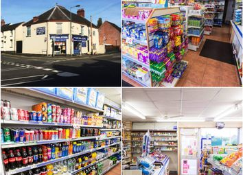 Thumbnail Retail premises for sale in Cannock WS11, UK