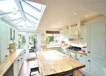 Thumbnail 2 bed terraced house for sale in Chesham Street, Great Eccleston, Preston, Lancashire