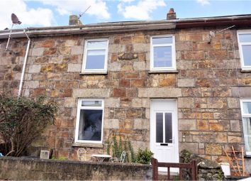 Thumbnail 3 bed terraced house for sale in Blights Row, Redruth