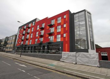 Thumbnail 1 bed flat to rent in Carmine Court, 202, Imperial Drive, Harrow, Middlesex