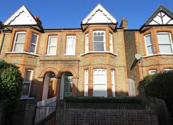 Thumbnail 3 bed property to rent in Durham Road, London