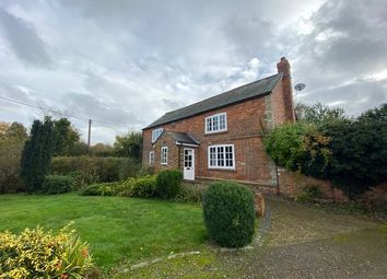 Thumbnail 4 bed cottage to rent in Fairfield Farm Cottage, Upper Weald, Calverton