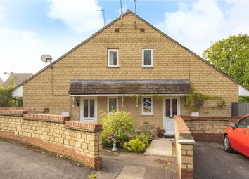Thumbnail 1 bedroom terraced house for sale in Blakes Avenue, Witney, Oxfordshire