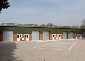 Thumbnail Light industrial for sale in Lodge Yard 1350 Sq Ft Units, Bicester Road, Woodham, Aylesbury, Buckinghamshire