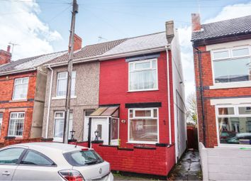 Thumbnail 2 bed semi-detached house for sale in Park Street, Kirkby In Ashfield