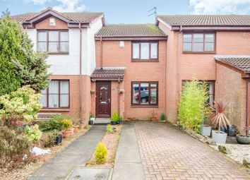Thumbnail 2 bed terraced house for sale in Woodlands Park, Roukenglen, Glasgow