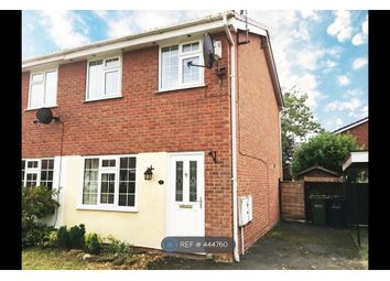 Thumbnail 2 bed semi-detached house to rent in Muirfield Close, Wilmslow