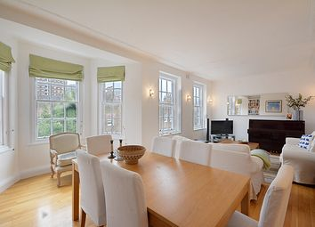 Thumbnail 2 bed flat for sale in Sherwood Court, Shouldham Street, London