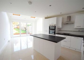 Thumbnail 4 bedroom end terrace house to rent in Churston Drive, Morden
