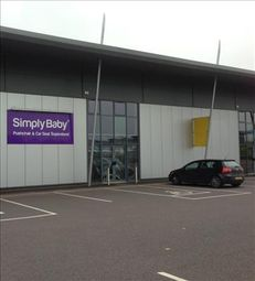 Thumbnail Warehouse for sale in Unit C, 38 Vanguard Way, Shrewsbury, Shropshire