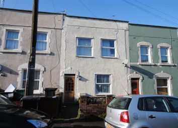 Thumbnail 2 bed terraced house for sale in Oxford Street, Totterdown, Bristol