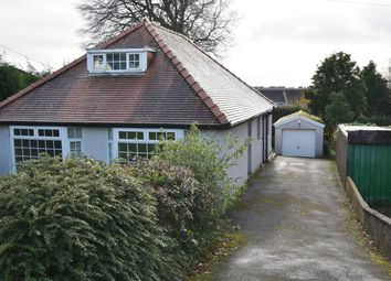 3 bed bungalow for sale in Dunvant Road, Dunvant, Swansea SA2