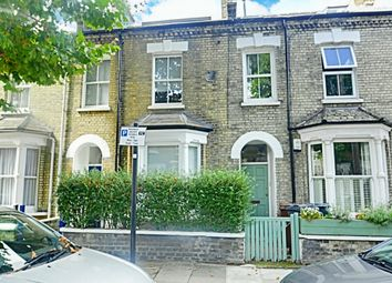 Thumbnail 4 bed terraced house for sale in Elliott Road, Chiswick