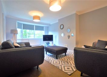 Thumbnail 2 bed maisonette for sale in Park Mead, Sidcup, Kent