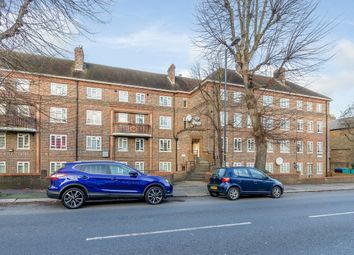 Thumbnail 1 bed flat for sale in Halliwell Court, London, London