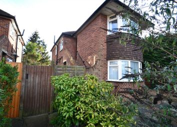 Thumbnail 2 bed maisonette to rent in Kingsway Road, Sutton