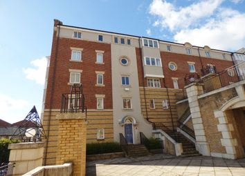 Thumbnail 2 bed flat for sale in Union Stairs, North Shields
