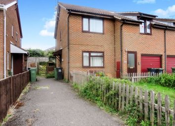 Thumbnail 1 bed flat for sale in Kestrel View, Weymouth
