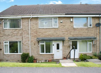 Thumbnail 2 bed terraced house for sale in Cherry Tree Rise, Keighley, West Yorkshire