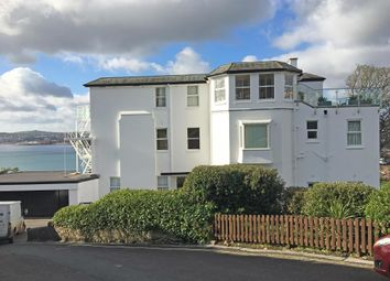 Thumbnail 1 bed flat for sale in Flat 6, Vane Hill, 7 Vane Hill Road, Torquay, Devon