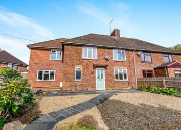 Thumbnail 5 bedroom semi-detached house for sale in Westfield Road, Duston, Northampton, Northamptonshire