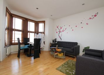 Thumbnail 3 bed flat to rent in Green Lane, Seven Kings