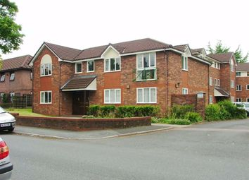 Thumbnail 2 bed flat to rent in Oakbank, Manchester, Manchester