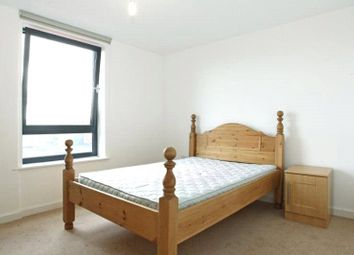 Thumbnail 1 bedroom flat to rent in Tyssen Street, Dalston