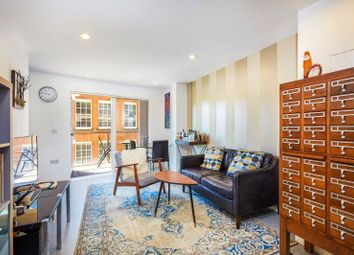 Thumbnail 2 bed flat for sale in 107 Dance Square, London