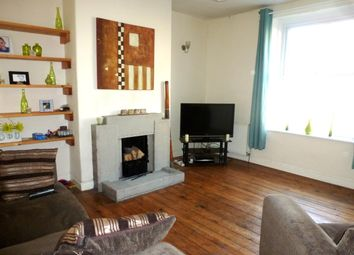 Thumbnail 2 bed terraced house to rent in East Parade, Sowerby Bridge