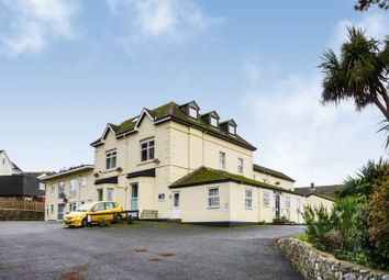 Thumbnail 1 bed flat for sale in Elm Grove Road, Dawlish