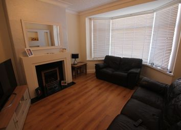 Thumbnail 4 bed semi-detached house for sale in Dronsfield Road, Fleetwood
