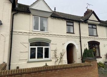 Thumbnail 3 bed terraced house for sale in Grace Avenue, North Hykeham, Lincoln, Lincolnshire