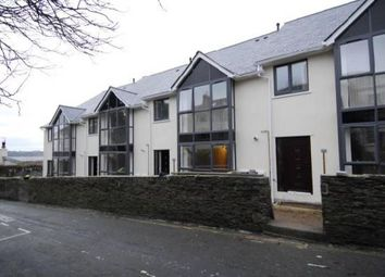 Thumbnail 3 bed flat to rent in Woodside, Plymouth