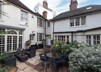 Thumbnail 4 bedroom detached house to rent in Lower Terrace, London