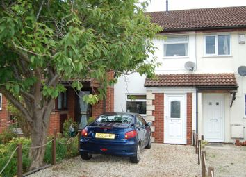 Thumbnail 2 bed terraced house to rent in Maple Close, Hardwicke, Gloucester