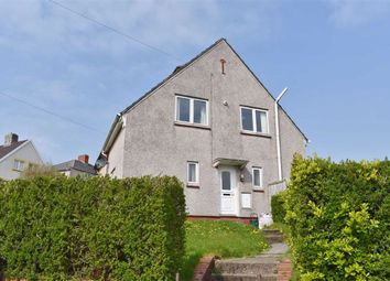 Thumbnail 2 bedroom semi-detached house for sale in Townhill Road, Mayhill, Swansea