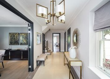 Thumbnail 5 bed town house for sale in Richmond Road, Old Isleworth