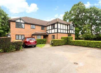Thumbnail 2 bed flat for sale in Newton Court, Old Windsor, Berkshire
