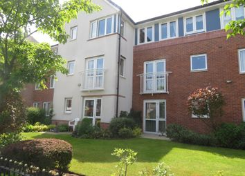 Thumbnail 1 bed flat for sale in Telegraph Road, Heswall, Wirral