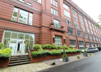 Thumbnail 1 bed flat for sale in Cotton Works, Holden Mill, Blackburn Road, Bolton