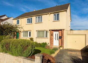 Thumbnail 3 bed property for sale in 40 Wester Broom Drive, Edinburgh